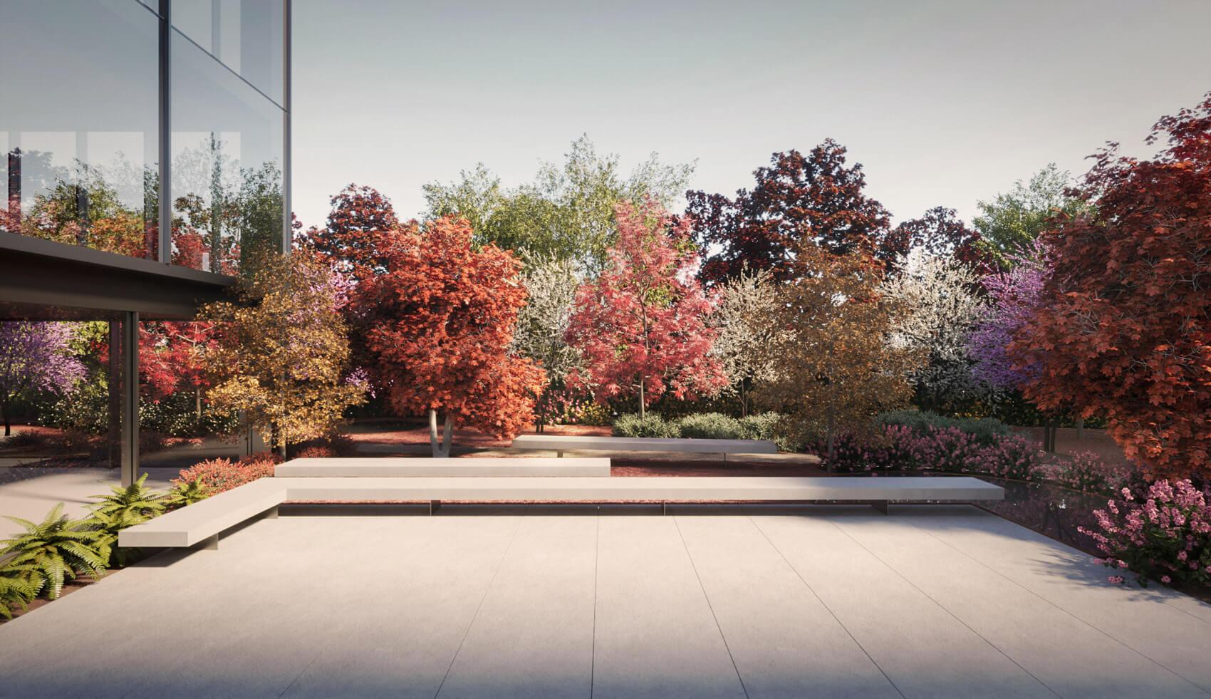 Botanic Plaza