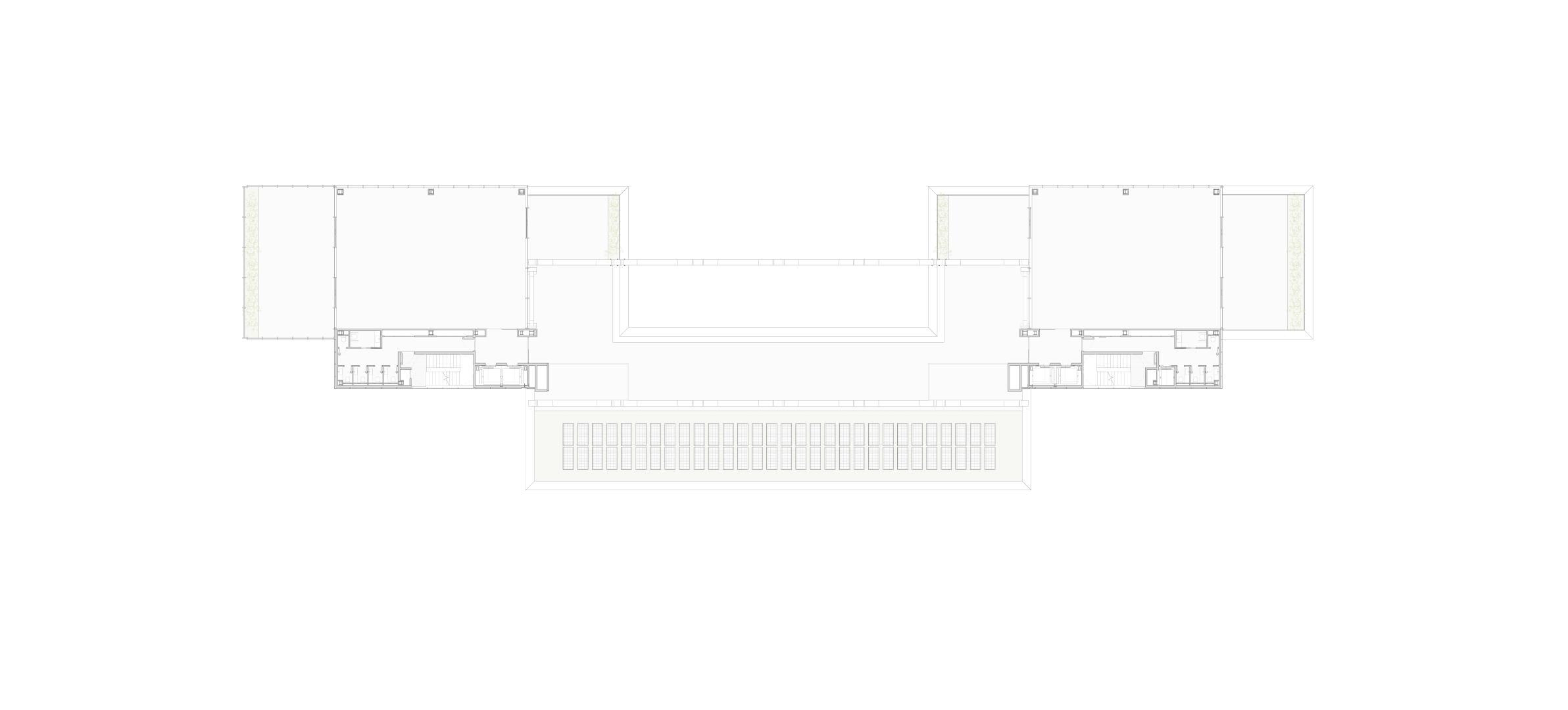 Plano 04 arquitectura