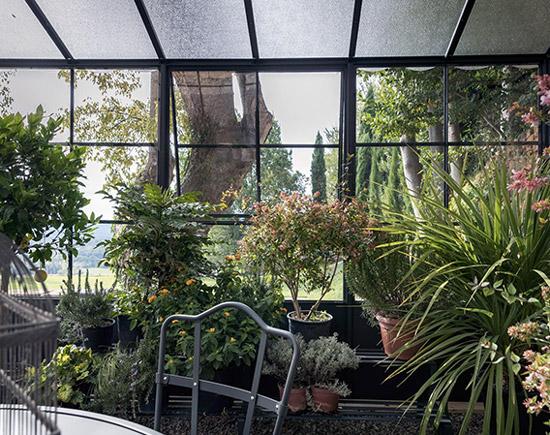 Edificio Botanic - Isabel Pallarés
